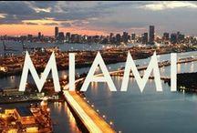 FL & Miami <3