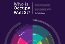 Infographics / by Justin Wong