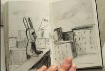 Sketch Book i like
