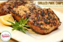 Pork Recipes / by It's a Keeper {Christina}