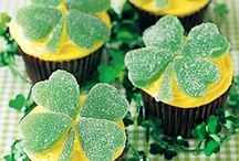 The BEST St Patricks Day Ideas / The best St Patricks Day decor, crafts, decorations, food, drinks and more!  You'll find everything you need to throw an amazing Irish themed party!