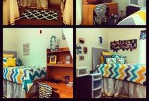 College / by Morgan Richie