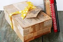 Customer Creations / We love to share DIY projects and ideas from some of our favorite people… like YOU!  / by Hobby Lobby