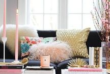 Styling and Vignettes