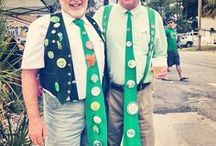 Tybee Irish Heritage Celebration Parade / Celebrate St. Patrick's Day on Tybee Island, Georgia!