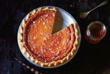 eat sweet / desserts & treats / by Marissa La Brecque