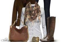 Style--Fall/Winter / by Vicki Romano