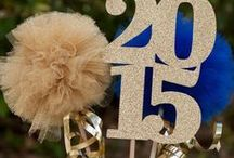 The BEST Graduation Ideas / The best Graduation party ideas, decorations, gifts and food.