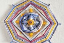 My Mandala Ojo de Dios / My Mandala Ojo de Dios