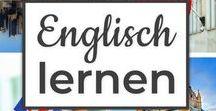 Englisch lernen - ganz leicht gemacht