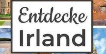 """Entdecke Irland / Entdecken Sie bei Sprachreisen Irland: Die """"grüne Insel"""" fasziniert Besucher immer wieder aufs Neue mit ihrer wunderschönen Landschaft.  https://www.kolumbus-sprachreisen.de/sprachreisen/schuelersprachreisen/englisch/irland"""