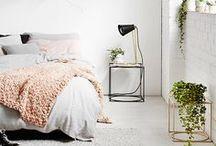 Lifestyle   Decoração / Ideias de decoração para sala, quarto, banheiro e cozinha com estética clean, despojada e jovem.