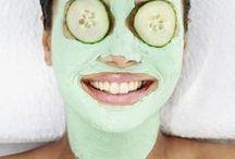 Beauté / Ce tableau regroupe des astuces beauté pour le quotidien (coiffure, make-up, soin du corps), des tutos pour se faire belle en toutes occasions, ainsi que des guides pour fabriquer soi-même son maquillage et ses produits cosmétiques.