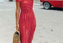 BEAUTY1 - skirts + dresses