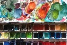 ART2 - materials