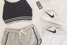 BEAUTY2 - work out clothes