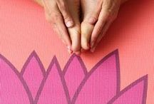 Yoga Mats & Props / All you need for the perfect yoga practice