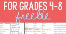 Homeschool - Math / Homeschool math, math games, math printables, math activities, math helps and more