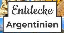 Entdecke Argentinien / Lerne Argentinien kennen. Ein äußerst vielschichtiges und aufregendes Land. Diese perfekte Mischung aus Kultur und Natur macht Argentinien zu einem idealen Ziel für eine Sprachreise nach Südamerika.  In dieser einzigartigen Umgebung wird Ihnen das Spanisch lernen in Argentinien leicht fallen!  www.kolumbus-sprachreisen.de/sprachreisen/erwachsene/spanisch/argentinien