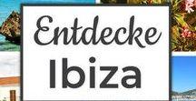Entdecke Ibiza