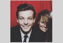 » Darling « / A Collection of my favourite Darling... Louis William Tomlinson