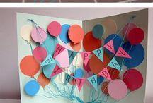 Sienna's Birthday Ideas / Super secret