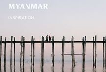 M Y A N M A R / The places to go, the food to eat and tips for making the most of your stay in Myanmar