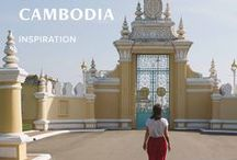 C A M B O D I A / The places to go, the food to eat and tips for making the most of your stay in Cambodia
