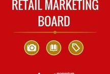 Retail Marketing / Retail Marketing Inspiration