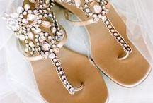 svatba boty