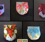 Creations deco / Créations textiles pour la maison