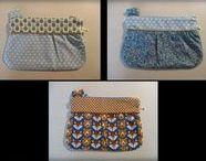 Créations textiles diverses