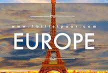 Voyage en Europe / Bienvenue dans le tableau collaboratif de voyage en Europe francophone .  Tu peux poster tes épingles librement.  Pour nous rejoindre abonne-toi à mon compte et envoie moi un mail floriane(at)1billetpour.com  ✨ voyage et rêve d'Europe ❤️