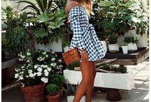 Vestidos y faldas + zapatillas / Vestido zapatillas Dress Sneakers