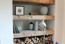 Home Decor Vintage & Rustic / Good ol' vintage style. Its old but we still love it! Follow this board if you want to be a part of vintage home design ideas. Vintage is an eternal life style. Loving the pastel colors composing with light brown and bright grey and off-white. Rustic Nature is a part of those vintage home decor.