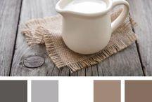 Rustic Color Ideas