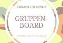 DIY - Pin your creative ideas - Gruppenboard / Gruppenboard Pinterest - für Deine kreativen Ideen. - Wenn Du mitmachen willst, dann folge dem board und  melde Dich bei KreativeKissenwelt oder mail mir: mail@diy-handmade.de   Sei fair - Bitte für jeden Deiner pins pinne einen anderen weiter! Danke.   -------------- You want to be there: follow the board and send a message to KreativeKissenwelt or mail to: mail@diy-handmade.de You're welcome! Do not forget to spin. Be fair - for each of your pins pin another one. THANK YOU.