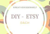 DIY -  ETSY only - Gruppenboard / Pinterest Gruppenboard für Etsy shop  Folge dem Board und sende eine Nachricht an mail@diy-handmade.de oder an KreativeKissenwelt wenn Du dabei sein willst  Sei fair - BITTE: für jeden Deiner Pins pinne einen anderen weiter! DANKE