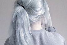 Hair colo(u)rs