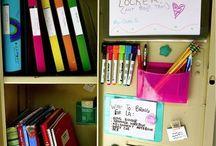School hacks/ideas