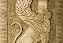 Ancient Near East / All about Mesopotamia (Akkadian, Babylonia, Sumerian, Assyrian), Achaemenid, Ancient Egypt, and Hittite