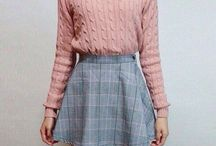 My style (girly)
