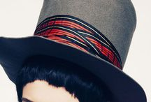 Hats / by Laure