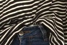 Stripes / by Laure