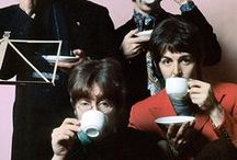 // the beatles forever! / sweet photo's from the best band of all time