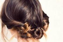 Hair / by Amanda Bryant