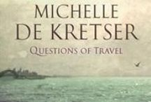 Travel Books I Love / Building up a best travel books reading list!