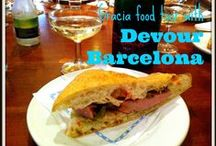 ♥ Foodie Travel Ideas ♥ / Food (and drink) is an important part of any travel experience so here are my top foodie travel ideas