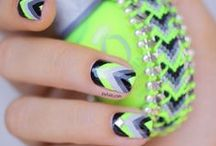 nailsnails / by Danielle Clark