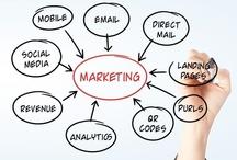 Branding & Marketing / A little bit of this, a little bit of that.